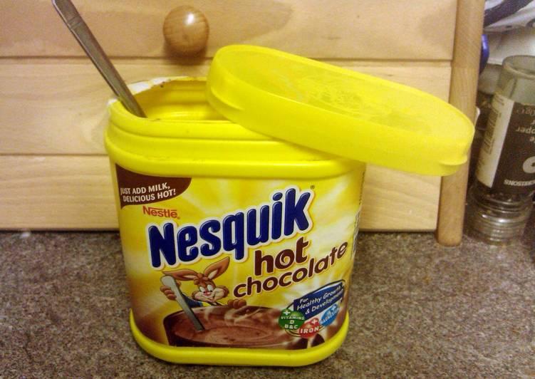 Foods That Make You Happy Yummy chocolate milkshake frosting