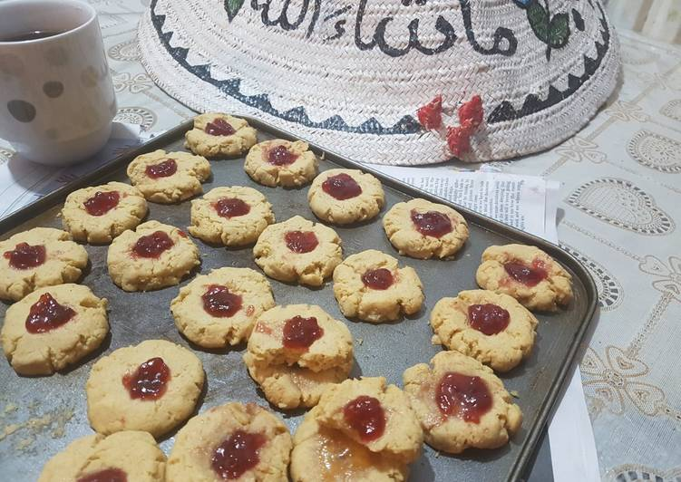 Wholewheat cookies(eggless)
