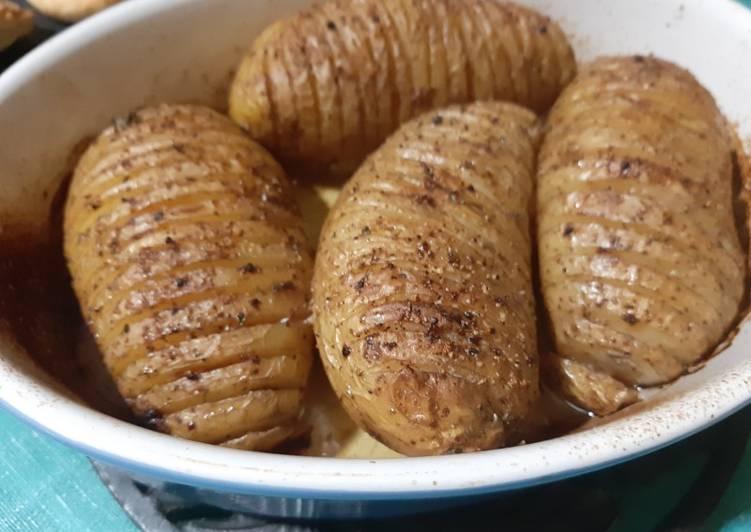 Pommes de terre suédoise 🇦🇽