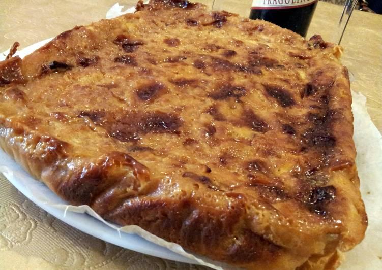 Recipe of Quick AMIEs RICE Cake