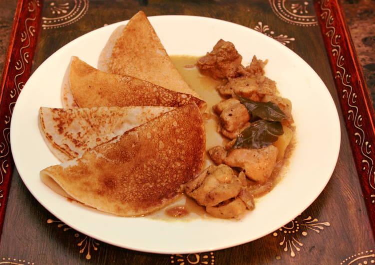 Chicken Chaaru Curry