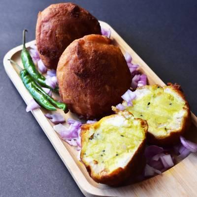 bread chop recipe in bengali Bread Chop