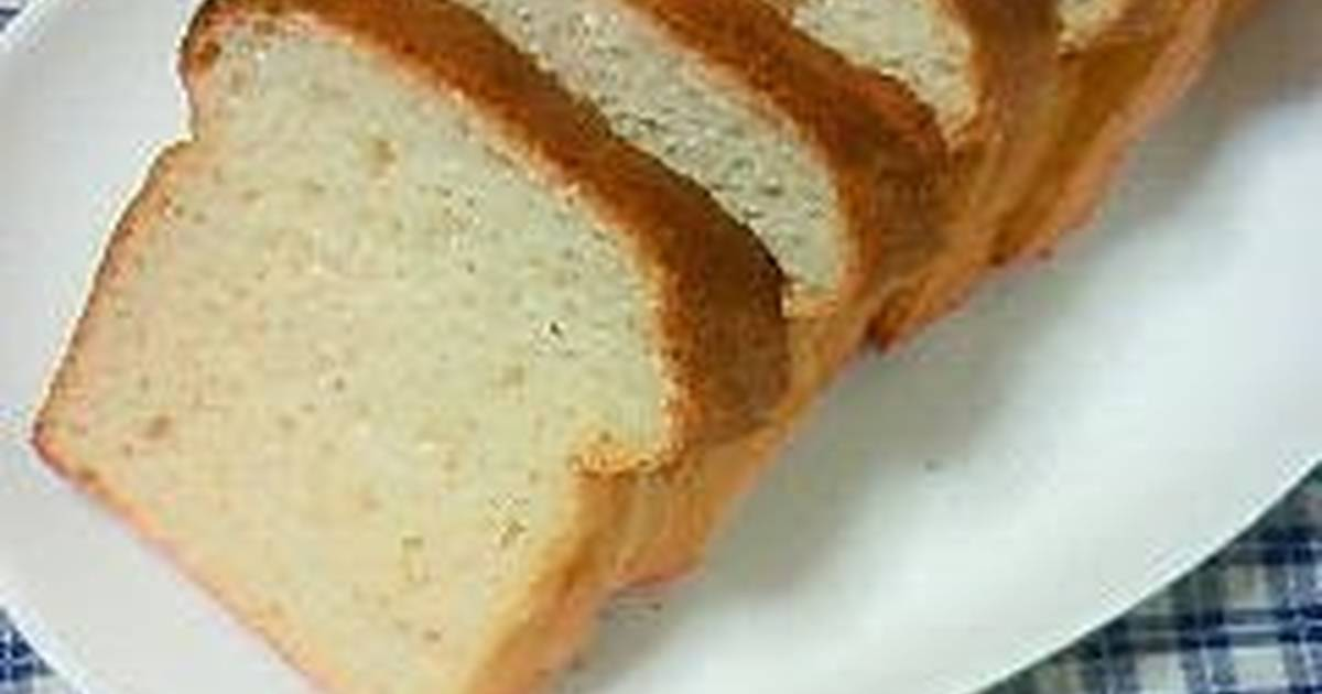 Super Easy Milk-enriched White Bread Recipe by cookpad ...