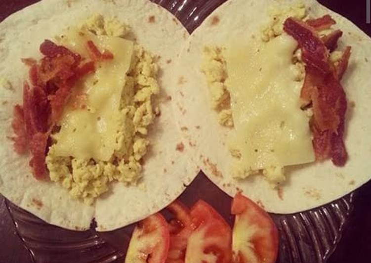How to Prepare Delicious Breakfast Burritos