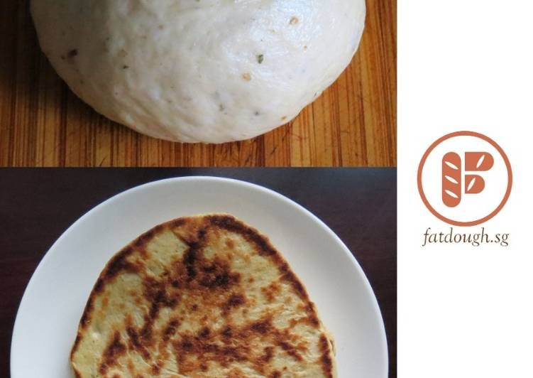 Step-by-Step Guide to Make Super Quick Homemade How To Make Greek Pita Bread