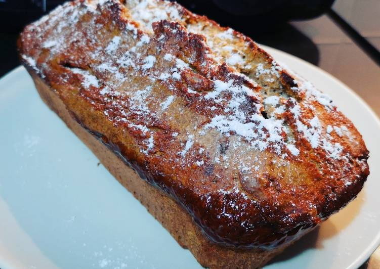 Banana Bread en Mambo