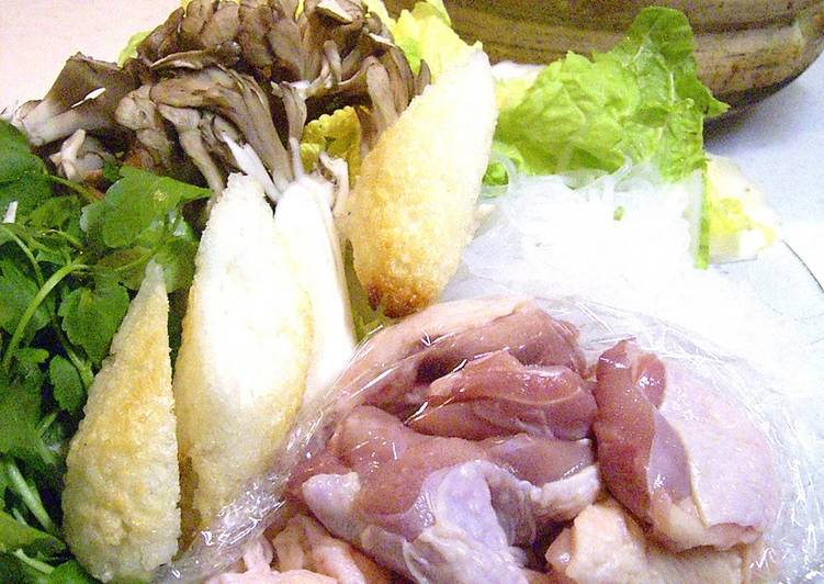 The Meals You Choose To Feed On Will Certainly Effect Your Health Easy Kiritanpo (Traditional Rice Dumplings from Akita Prefecture) Kiritanpo Hot Pot