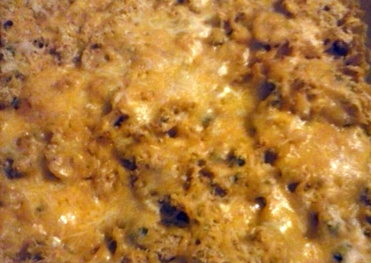 How to Cook Appetizing Easy Tuna Casserole