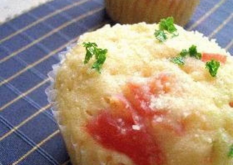 Just 5 Minutes! Delicious Varations of Microwave-Steamed Bread, Help Your Heart with The Right Foods