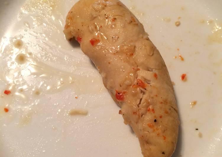 Cracker Barrel Grilled Chicken