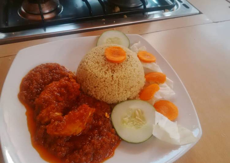 Curry rice and tomato stew, Some Foods That Benefit Your Heart