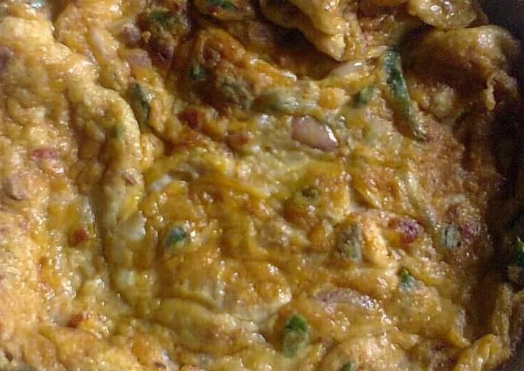 Resep Dadar Telur Sunti Enak Aneka Resep Masakan Sehari Hari