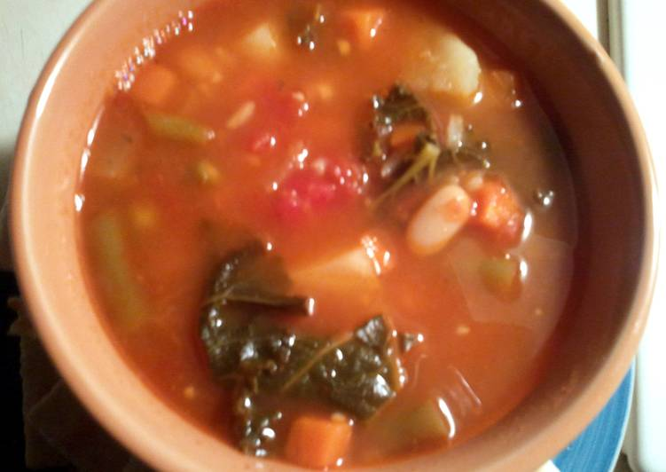 Hearty Vegetable Soup - By Phoenix, Precisely Why Are Apples So Fantastic For Your Health