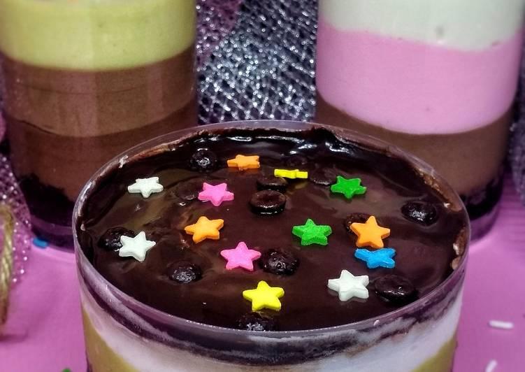 Resep Browkat / Brownies Alpukat #Selasabisa Anti Gagal