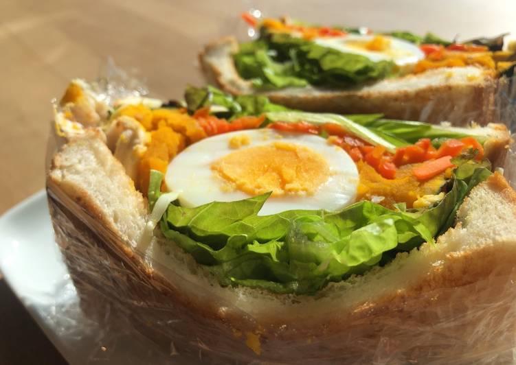 """Jepun Wanpaku Sandwich (""""Wanpaku Sand"""") - velavinkabakery.com"""