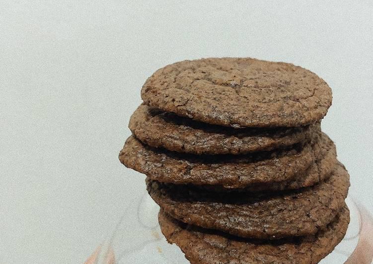 Brownies Cookies 🍫🍪
