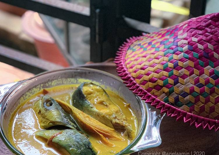 Ikan Patin Buah Masak Tempoyak