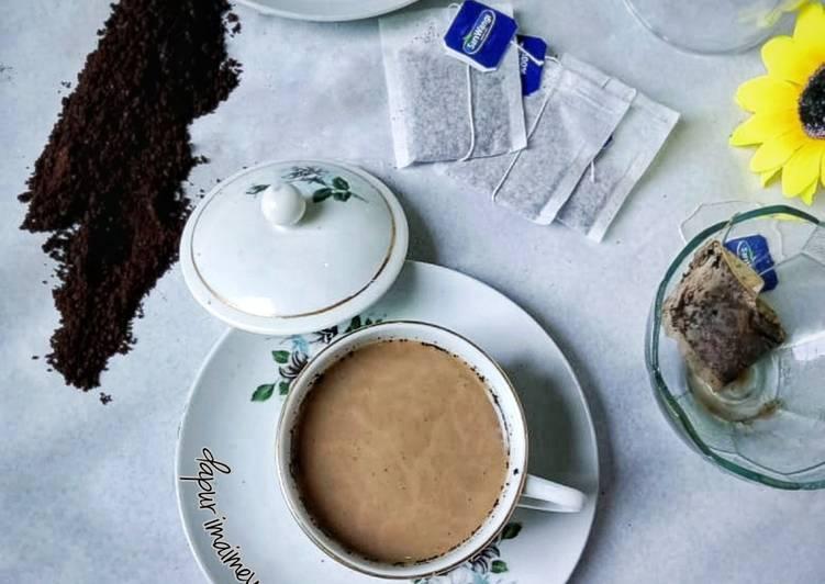 Coffe Milk Tea