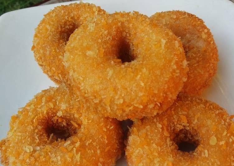 Langkah Mudah untuk Membuat Donut Crispy yang Bikin Ngiler