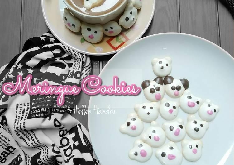 Marigue Cookies karakter - cookandrecipe.com