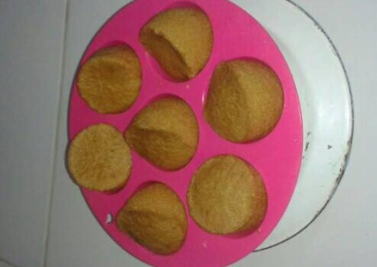Bolu Bugis kukus - cookandrecipe.com