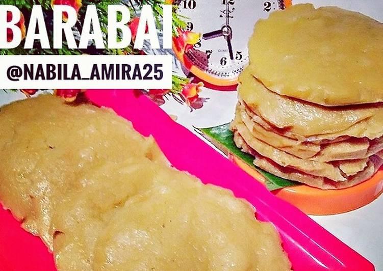 Apam Barabai - ganmen-kokoku.com