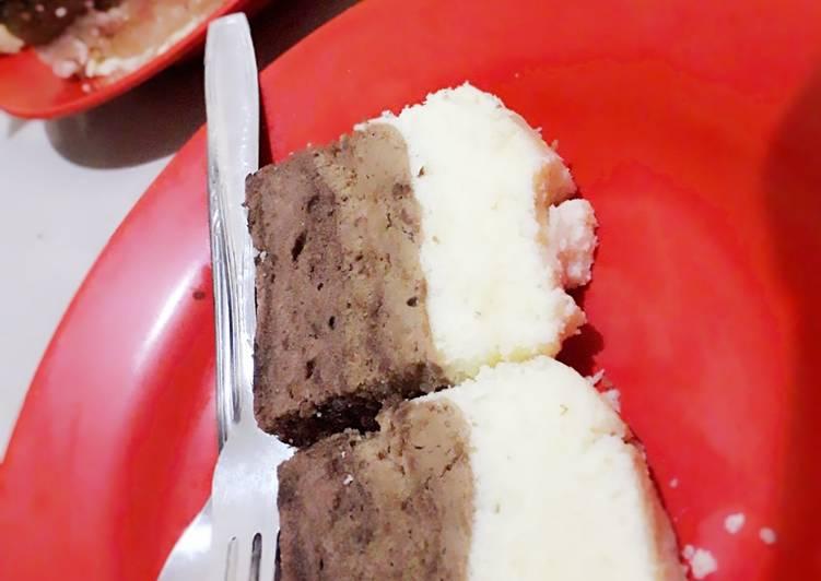 Cake Tiramissu (kukus)