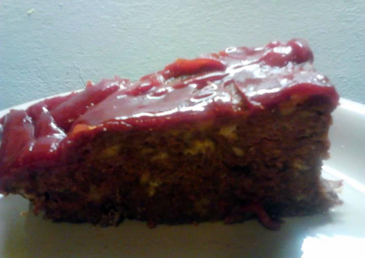 evie's meatloaf