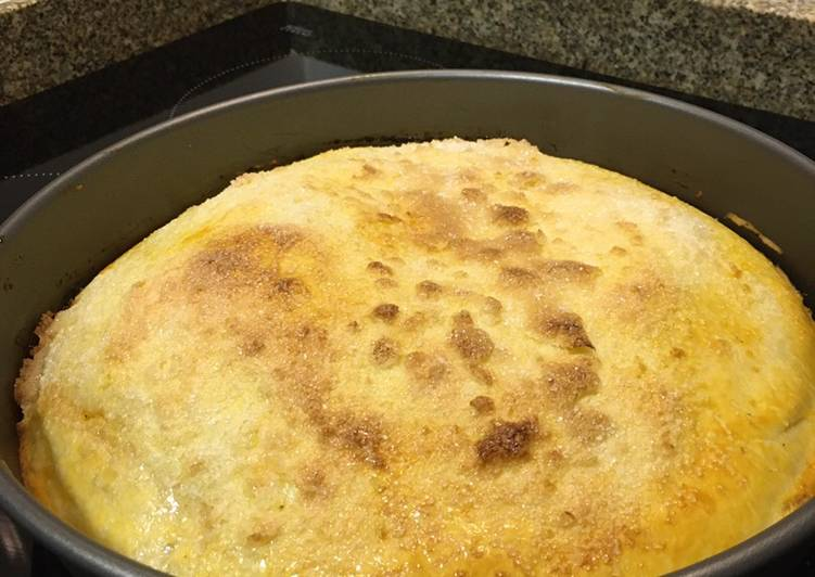 Masa Casera De Empanada O Tarta Súper Fácil Barata Y Rápida