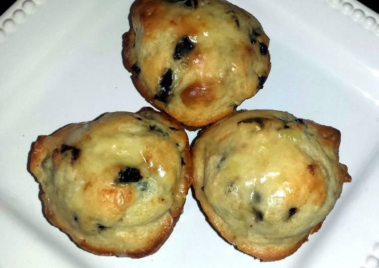 Hearty Comfort Dinner Ideas Favorite Lu's cherry orange nut muffins