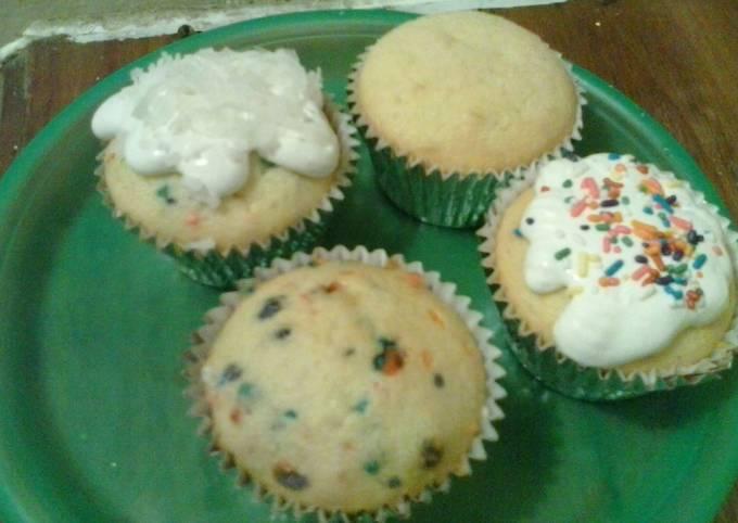 Easiest Way to Make Yummy Fun muffins