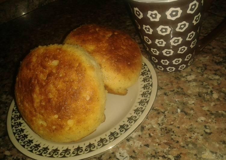Best Comfort Dinner Easy Speedy PappaRoti Bread