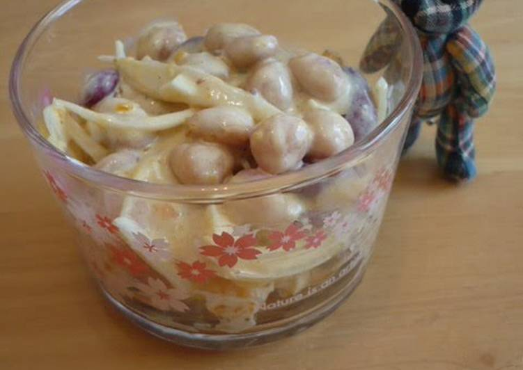 Step-by-Step Guide to Prepare Perfect Bean and Egg Salad