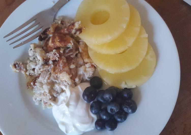 Top 10 Dinner Easy Refreshing Banana Egg White Pancakes with Fruit