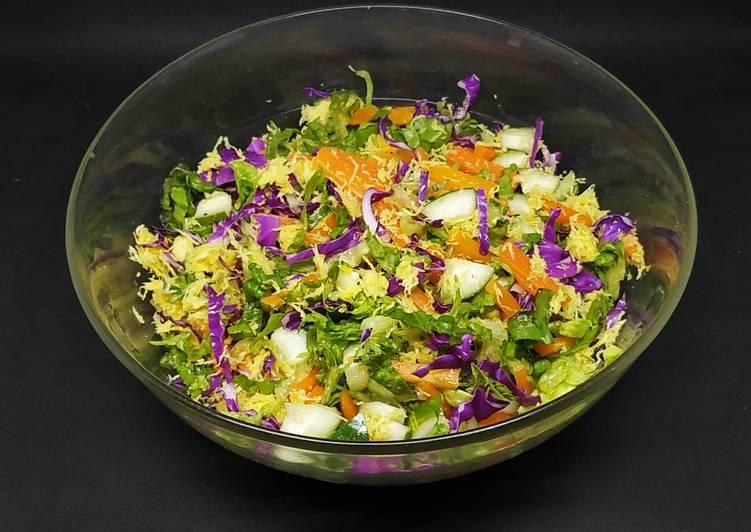 Sayur Trancam : cocok untuk menu sehat
