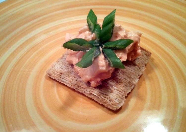 Anitas Lobster Dip Recipe By Kristina Cookpad