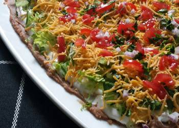 Easiest Way to Recipe Appetizing Scootsies Taco Dip