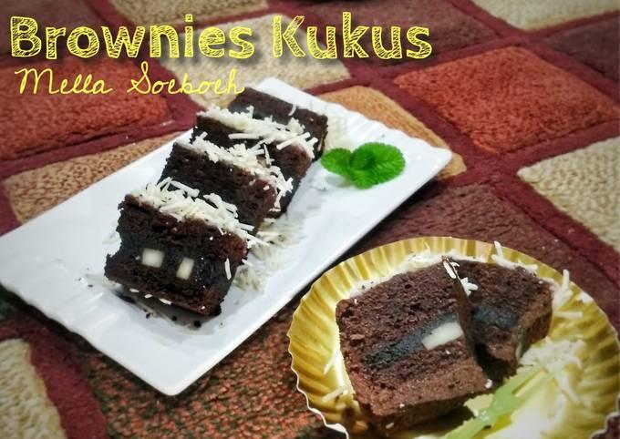 40.1. Brownies kukus
