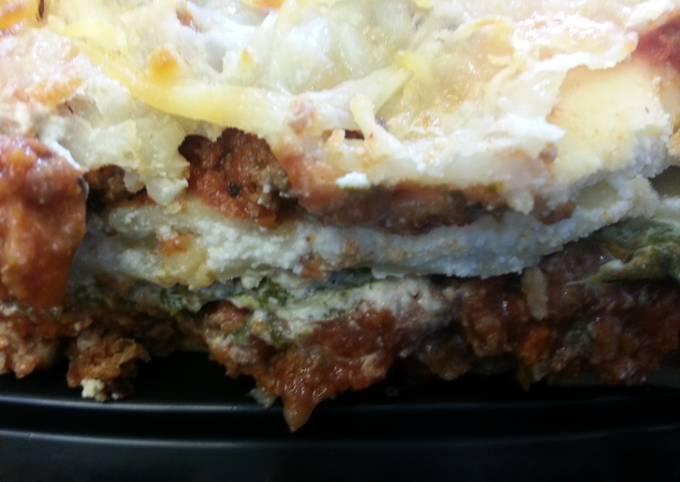 Ultimate Lasagna #2