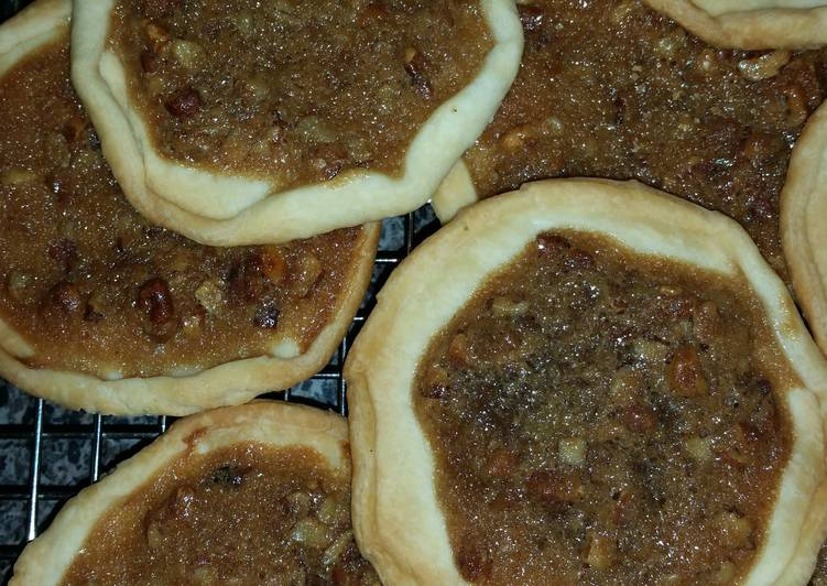 Steps to Make Favorite Pecan pie cookies