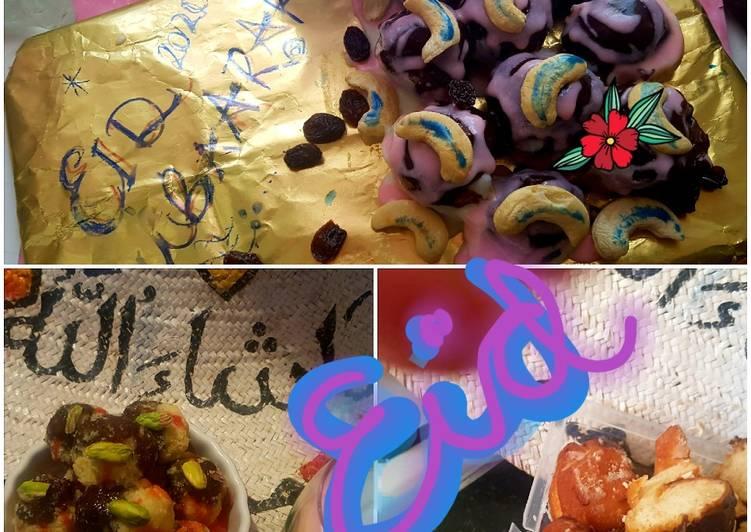 Simple Way to Make Award-winning Eid treats