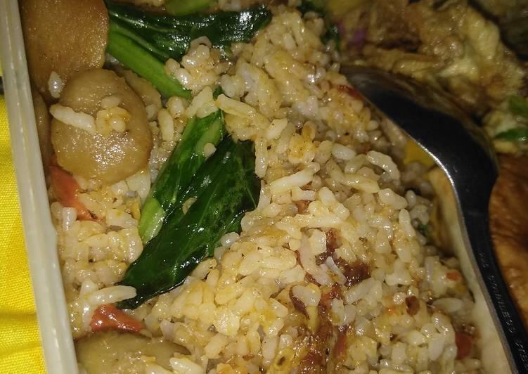 Nasi Goreng Kilat