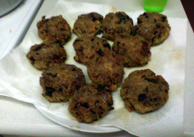 20 Minute Dinner Ideas Fall Southern Salmon Cakes