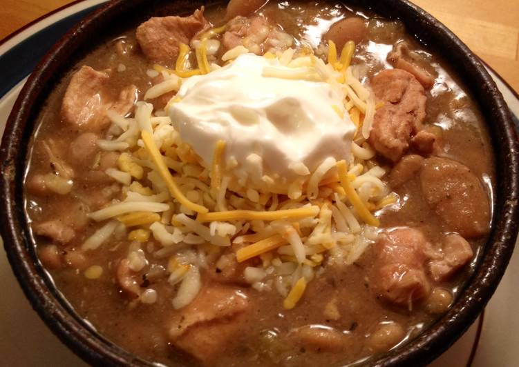 5 Actionable Tips on White Chicken Chili (crockpot)