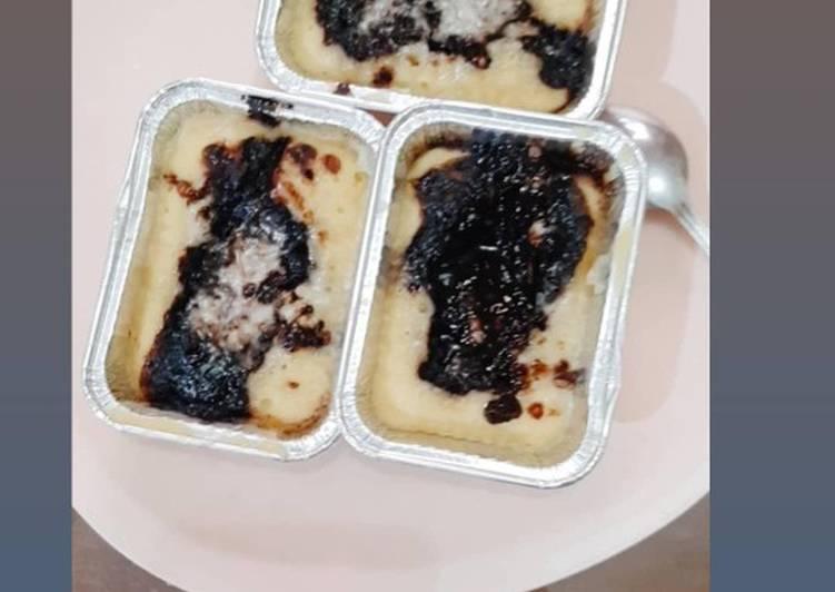 Kue kukus mudah dan murah