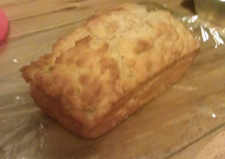 Tanner's Beer Bread
