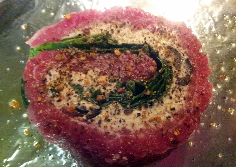 steak pinwheel, Many Of You Might Not Recognize This But Coconut Oil Can Have Great Health Advantages To It