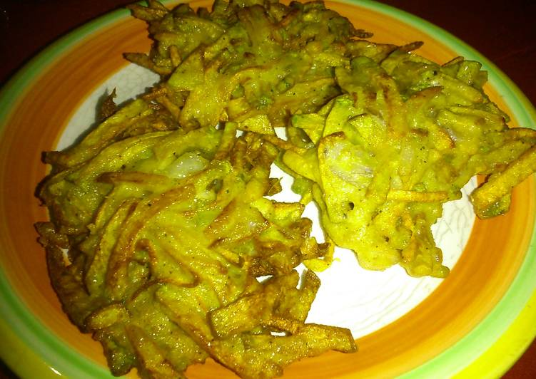 Foods That Can Make Your Mood Better Squash Fritters