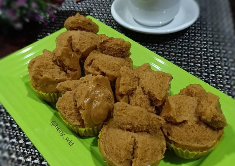 Resep Bolkus Pisang Gula Palm (Eggless) yang Bikin Ngiler