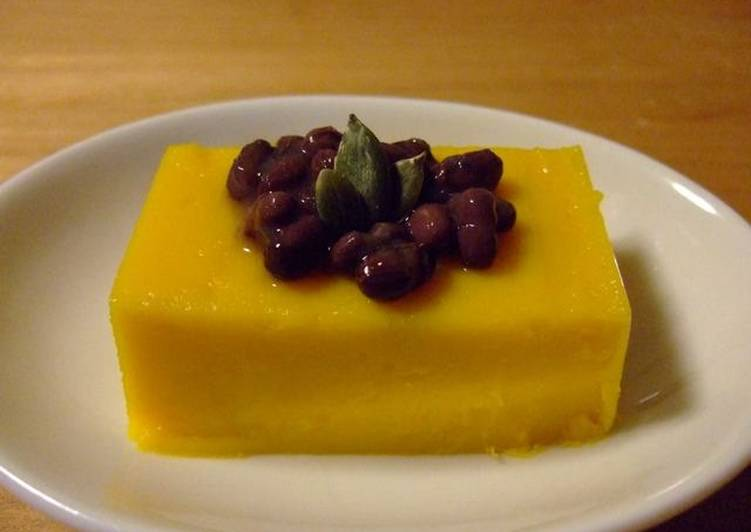 The Meals You Pick To Eat Will Certainly Effect Your Health Easy Macrobiotic Kabocha Squash Pudding